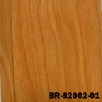 lg vinyl bright wood - BR-92002-01