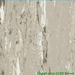 mipolam Tropan plus - 1033 Brown