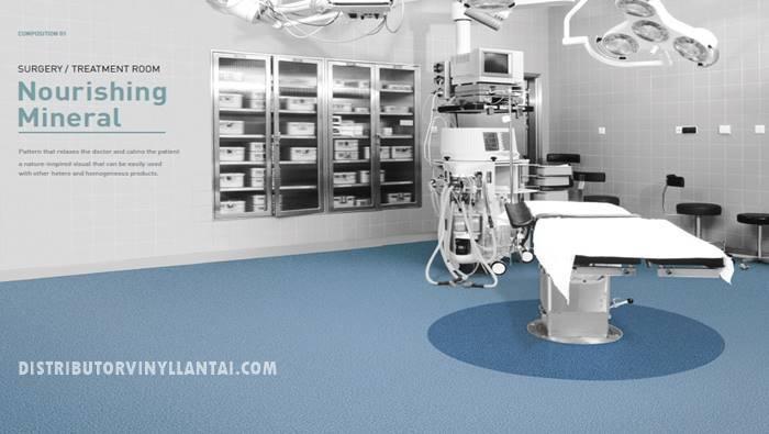 Ruang Operasi Rumah Sakit