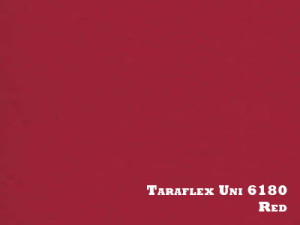 Taraflex Uni 6180 Red