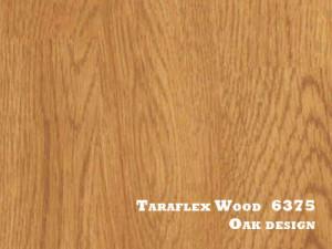 Taraflex Wood 6375 Oak design