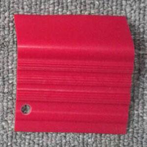 stepnosing karet merah polos