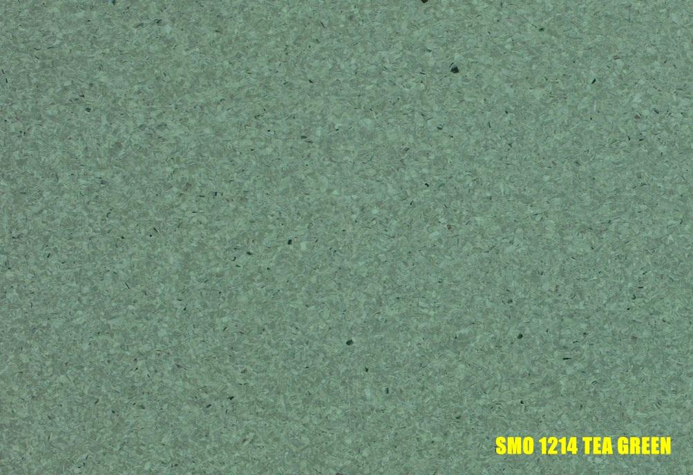 MEDISTEP ORIGIN - SMO 1214 TEA GREEN