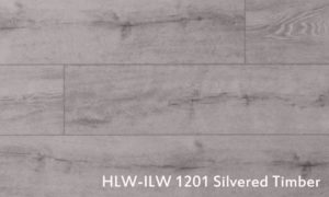 HLW-ILW 1201 Silvered Timber