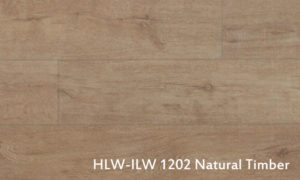 HLW-ILW 1202 Natural Timber