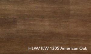 HLW-ILW 1205 American Oak
