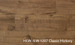 HLW-ILW 1207 Classic Hickory
