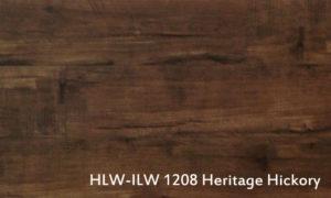 HLW-ILW 1208 Heritage Hickory