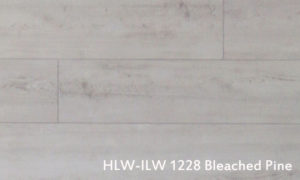 HLW-ILW 1228 Bleached Pine