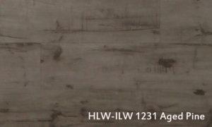 HLW-ILW 1231 Aged Pine