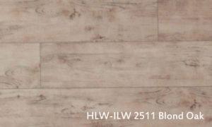 HLW-ILW 2511 Blond Oak