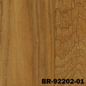 LG Bright Wood, Vinyl Tebal 1.6mm