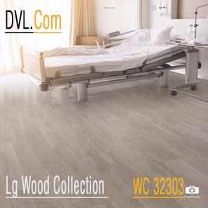 Lg Wood Collection Vinyl, Vinyl Motif Kayu Anti Bakteri Untuk Rumah Sakit