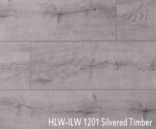 1201 Silvered Timber