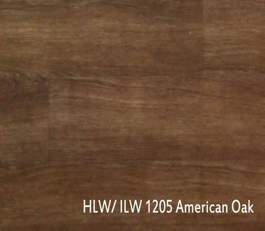 1205 American Oak