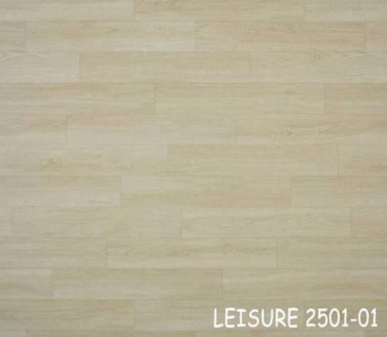 LES2501-01