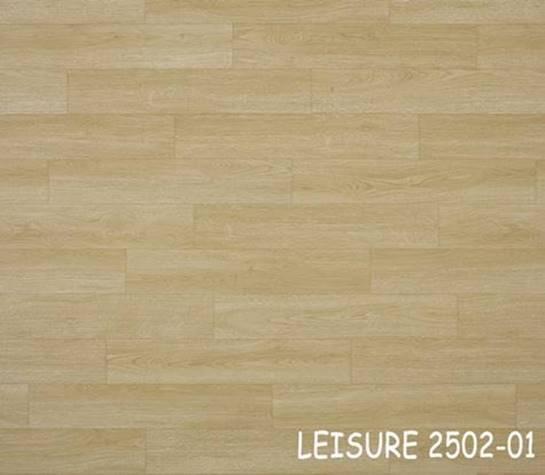 LES2502-01