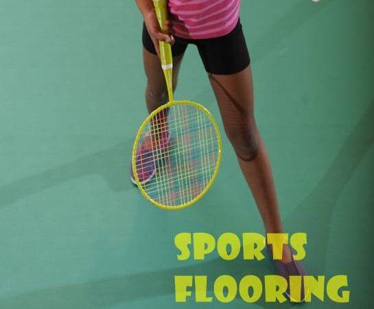 Sports Flooring Recreation 45