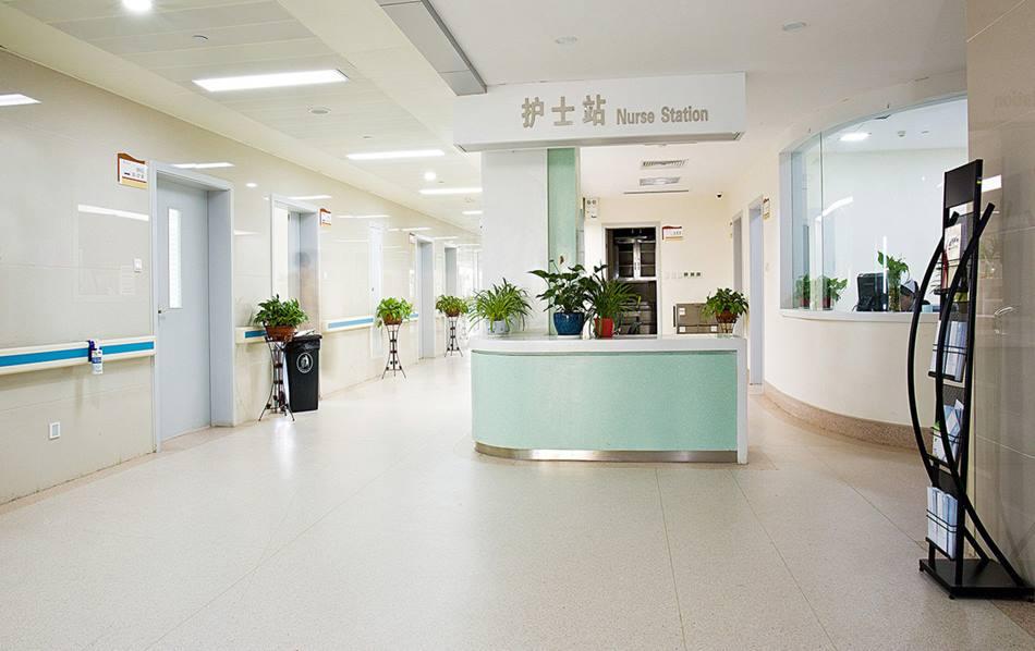 Recomendasi Lantai Koridor Rumah Sakit